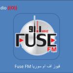 Fuse-FM