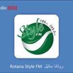 Rotana-Style-FM